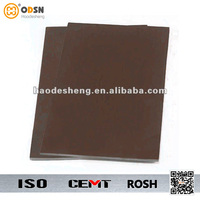 3021 Rigid water resistant electrical insulation pressboard