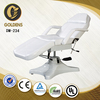 portable white hydraulic waxing facial chair sale