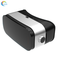 Virtual Reality Headset 3D VR Glasses by factory, Multi Colors, High Definition Optical Lens