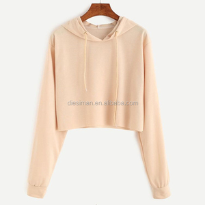 Hot selling women fashion ladies long sleeve sweater crop top