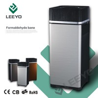 2015 Canton fair HEPA Air Purifier, Air Freshner, Home Air Purifier