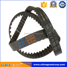 OEM quality auto timing belt for Peugeot 206