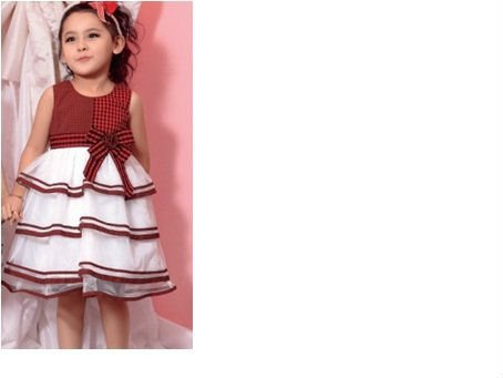 NEWEST STYLE GIRL KIDS WEAR