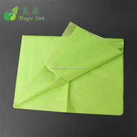 Factory sale MF MG wrapping tissue paper for garment,cloth,shoes