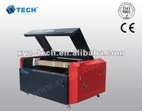 CE ISO BV Approved cnc co2 laser cutting machine for wedding invitation cards
