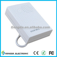 ABS Plastic funny doorbell,door access control dingdong doorbell
