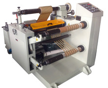 Self Adhesive Tape Slitting Rewinding Machine