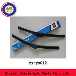 China 600mm wipers blade used for car and bus