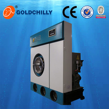 Good quality competitive price China supply 'dry cleaning equipment/ laundry machine for hotel