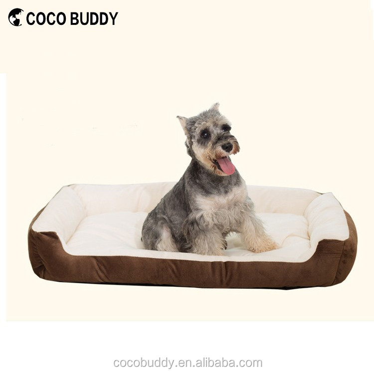 Super Soft 3D PP Cotton Pet Beds Filling Animal Shape Dog House Accessory