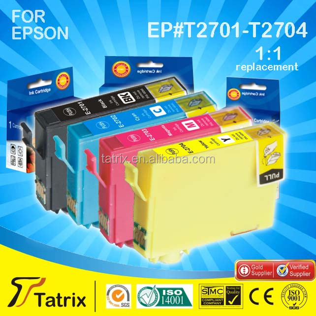 for Epson 27 inkjet , Top-Rate inkjet Cartridge for Epson with best price
