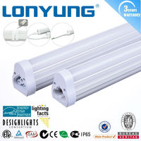 T5 Led Industrial Light with ETL SAA 300mm 4w t5 tube light