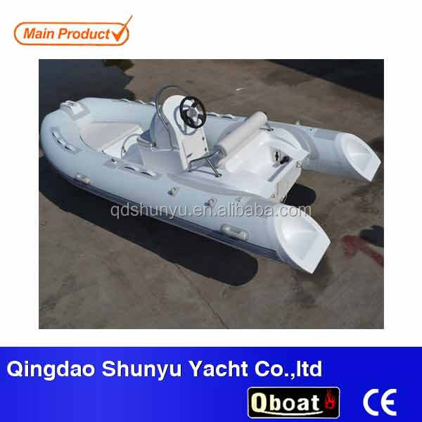 Qingdao SHUNYU Q boat inflatable boat with CE