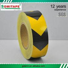 Highest Quality No-Residue 3m PVC Reflective Tape