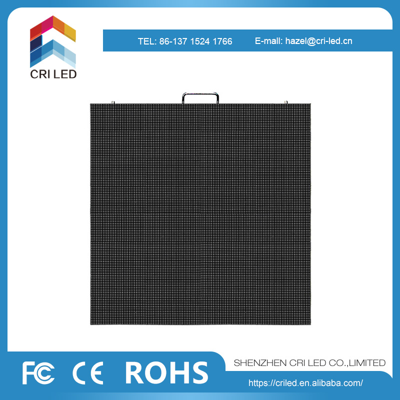 free china xxx movie P4.81 outdoor led display for rental events
