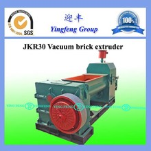 Super quality brick making machine supplier in China JKR30 manufacturing process of clay bricks