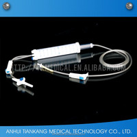 China Manufacturer Excellent Material Iv Fluid Set