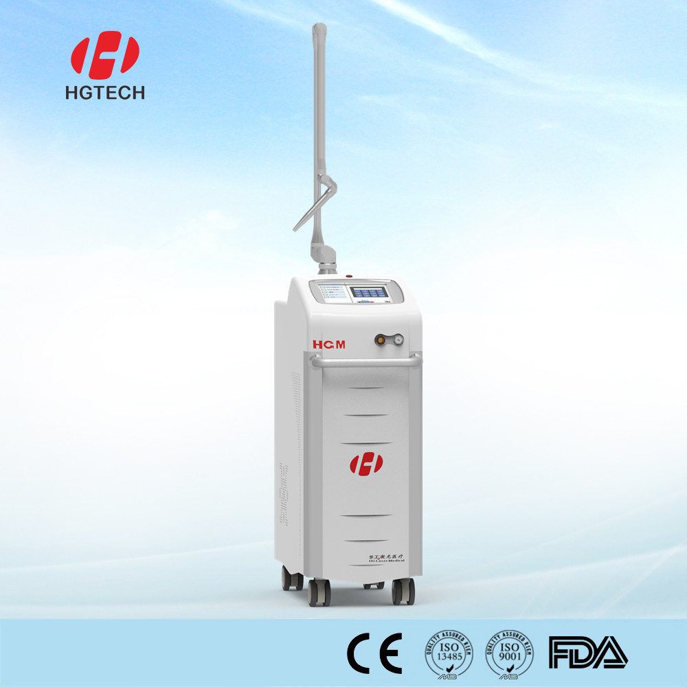 New design high energy Q-switch ND:YAG laser tattoo removal look for distributors