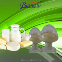 Production Of Natural Food Additives For