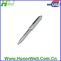 top selling products 2015 usb flash drive laser pointer ball pen
