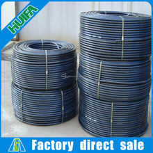PE material pipe for drip irrigation