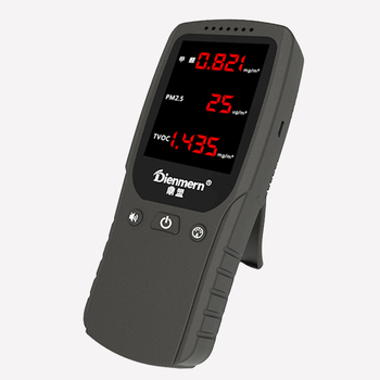 High Accuracy PM2.5 Dust Air quality monitor Professional