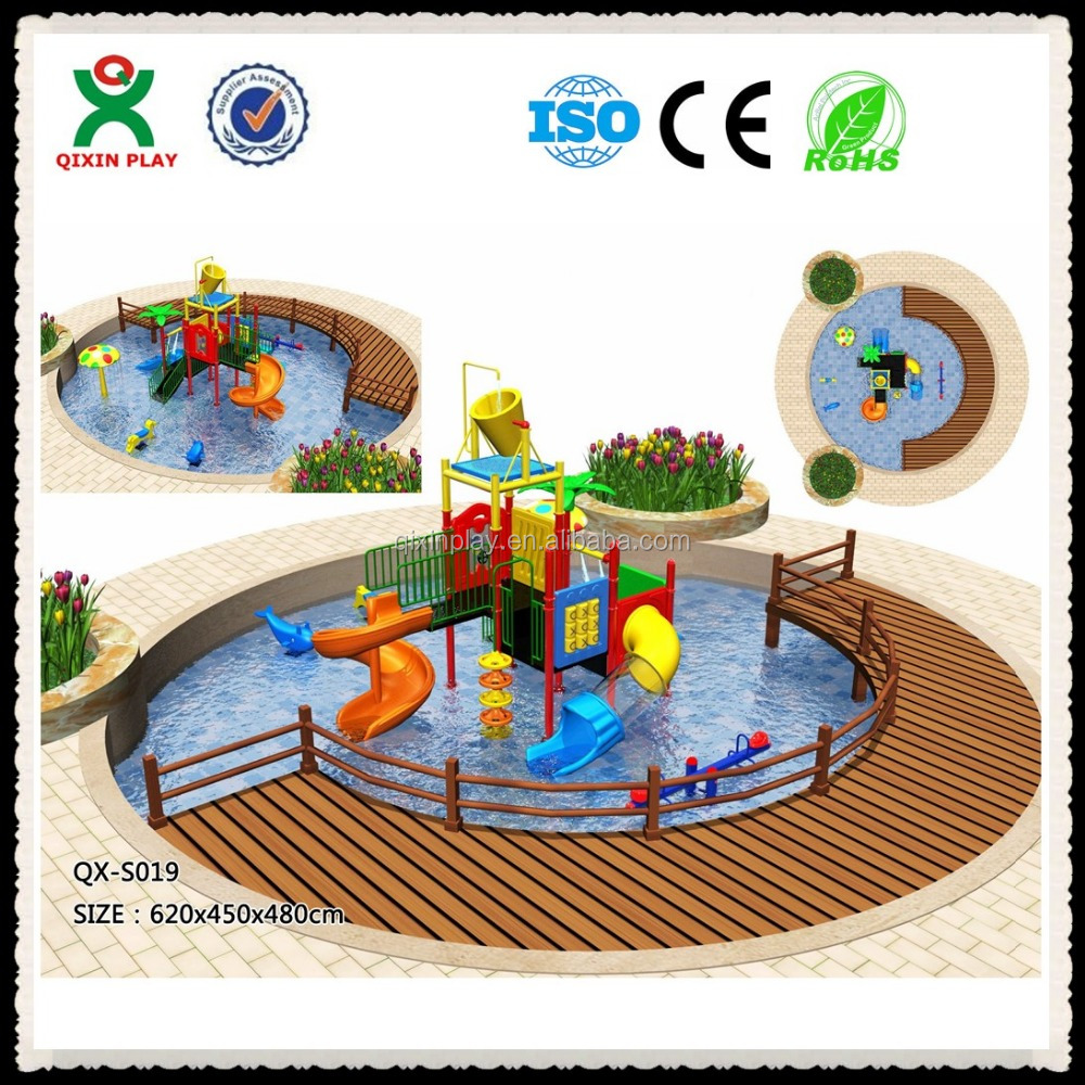 family water park resorts cheap indoor water parks water attractions(QX-S019)