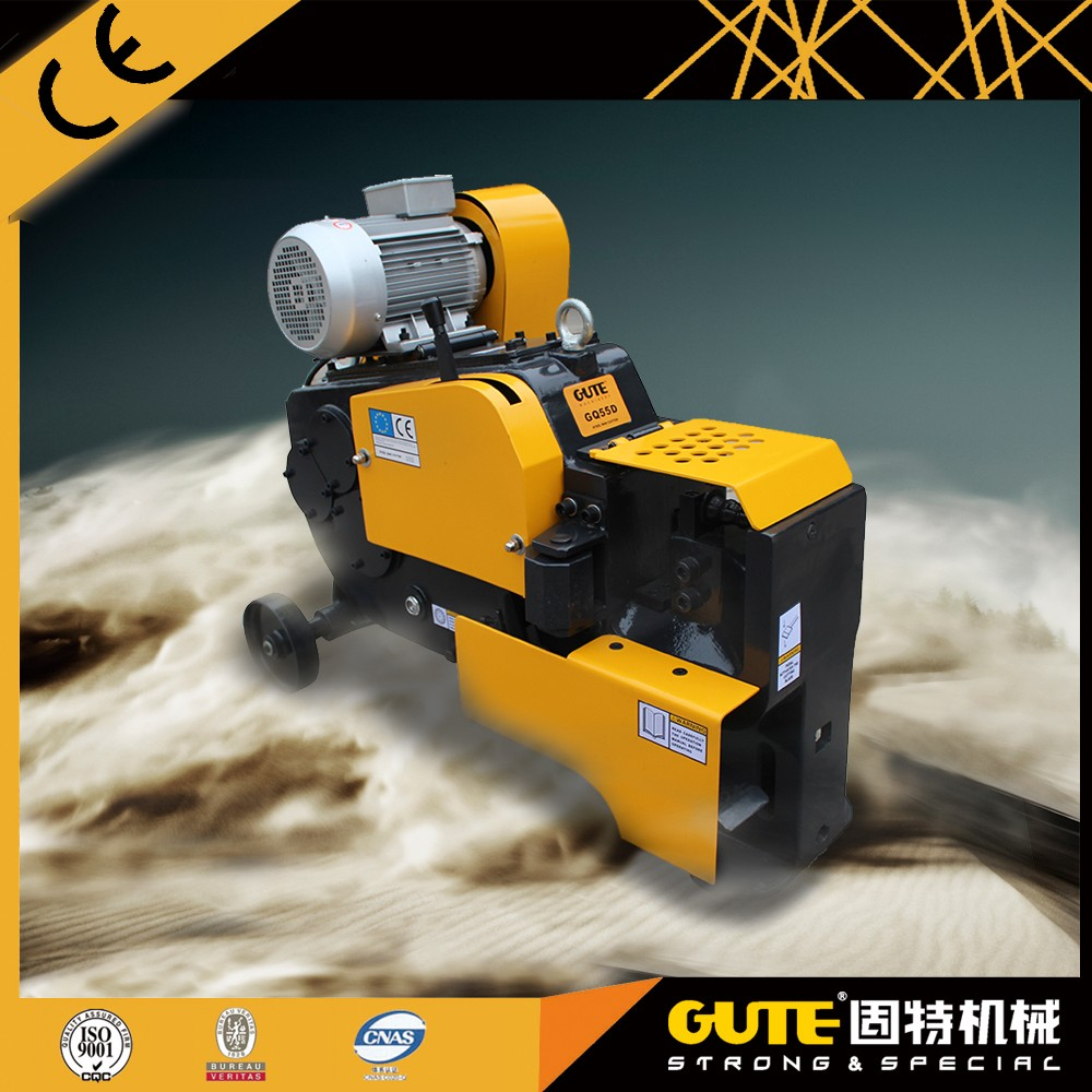 GUTE GQ55D Rod cutter