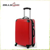 Eminent Abs Pc Trolley Luggage Bags