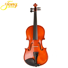 New Popular Italian Custom Violins Made in China With Free Case