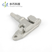 New professional ISO stainless steel truck body door container lock