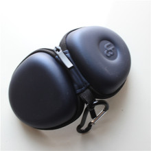 EVA Earphone Carrying Case Many Colors Available Low MOQ