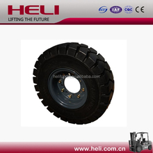 6.50-10/5.00 Forklift solid tyre