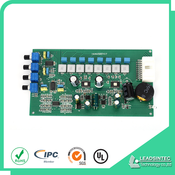 China low cost pcb prototype manufacturing pcba prototype pcb assembly