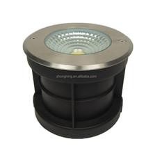 recessed floor light floor mounted light led light