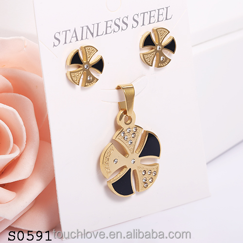 Stainless Steel Jewelry,Bisuteria China Al Por Mayor, Fashion Jewelry For Girls