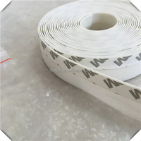 Silicone Material and Sealing Strip Style Silicone Rubber