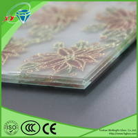 High quality tempered glass, tempered glass countertops