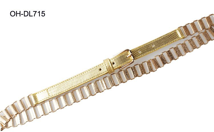 Mens Chain Belts