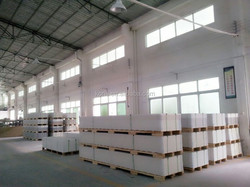 decorative acrylic polymer panels solid surface resin sheet