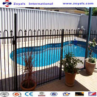 2015 good quality bricks fence