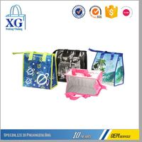 Hot Selling superior quality fast delivery non woven bag fabric