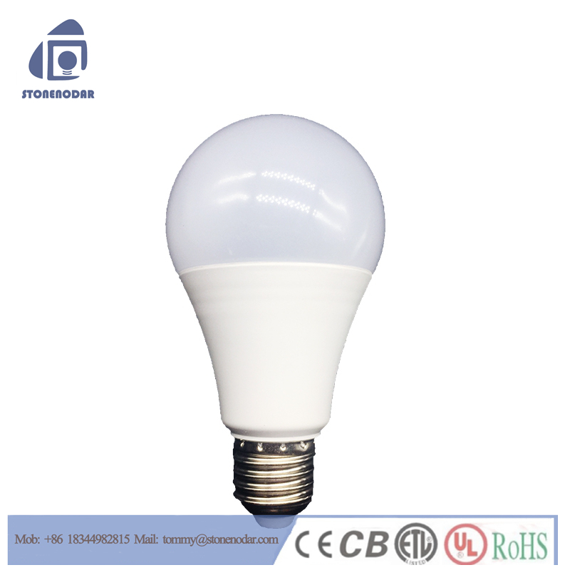 High brightness led bulb light,e27 led bulb,3w to 12w led lamp from alibaba china PC+AL Home lighting led lighting bulb