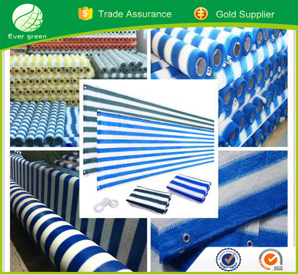 Garden Supplies Sun Shade Net For Balcony Decoration,High Quality Shade Cloth For Window Curtain