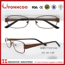 FONHCOO China Wholesale Unique Design Colorful Pictures Of Optical Frames For Men