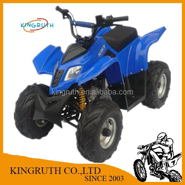 4 stroke 50 70 90 110cc ATV Quad For Kids