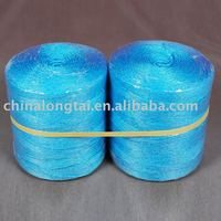 agriculture PP PE packaging baler twine