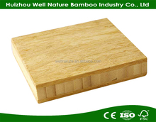 Eco-friendly 19MM Thickness Carbonized Multi ply Bamboo Plywood