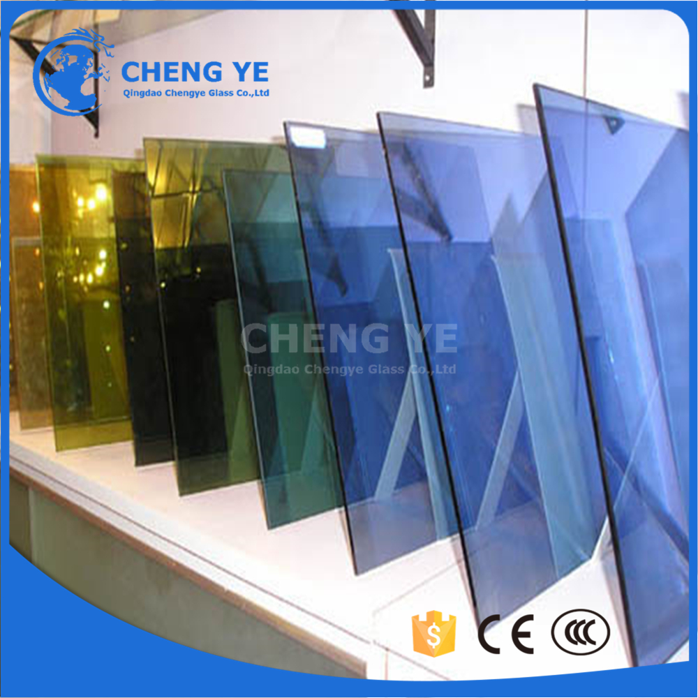 Custom Design Drinks Cabinet China Manufacture Tinted Float Glass Replacement Various Glass
