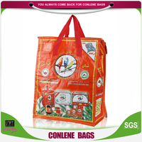 Import Cheap Goods From China Shopping Bag Jakarta